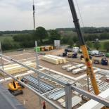 Expansion establishment Varsseveld